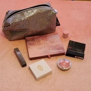 Makeup bundle NIB